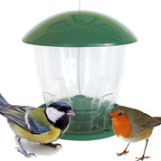 Bird Feeder - Round - Caillard